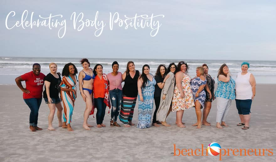 body positive photo shoot daytona beach florida 2