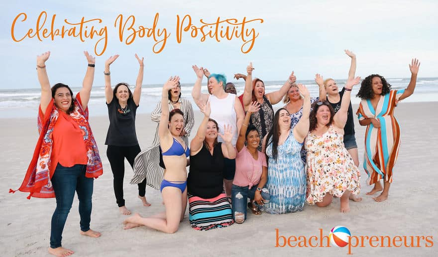 body positive photo shoot daytona beach florida 4