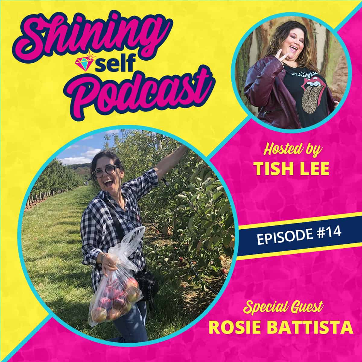 The Your Shining Self Podcast