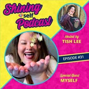 body positivity activist Tishia Lee